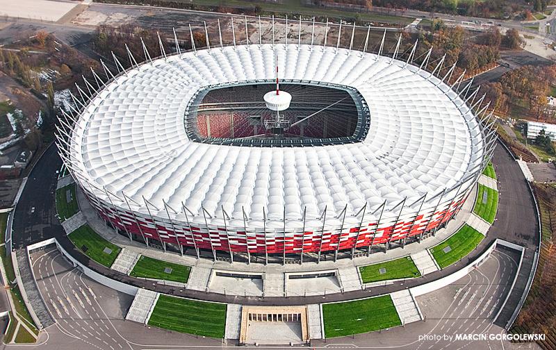 stadion narodowy,warszawa,otwarty dach