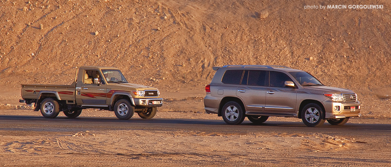 toyota land cruiser j79
